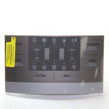 Samsung DA97-08118Q Cover-Dispenser, Sseda,Ve