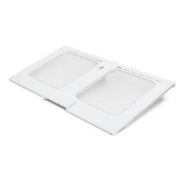 Samsung DA97-08417A Shelf-Pantry;Aw2-Nd