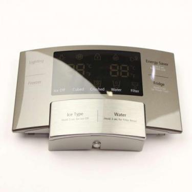 Samsung DA97-08703G Cover-Dispenser, Sseda,Ve