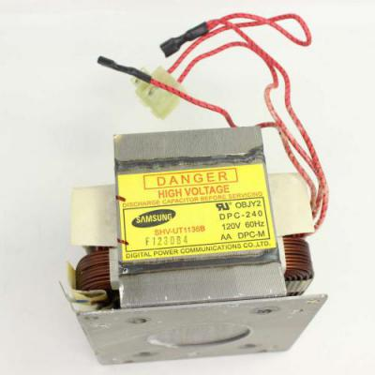 Samsung DE26-00129B Transformer, Trans H.V;Sh