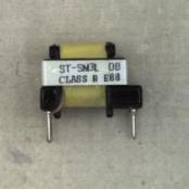 Samsung DE26-00137E Transformer-Switching; St