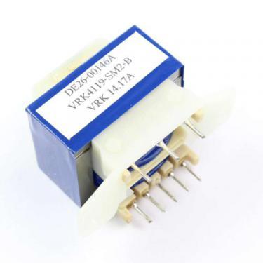 Samsung DE26-00146A Transformer-L.V.; Vrk4119