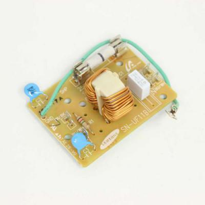 Samsung DE96-00399B PC Board-Noise Filter, Sn