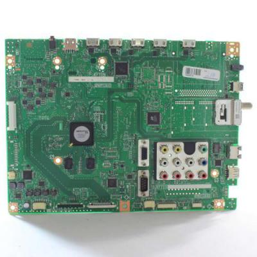 Sharp DKEYMF733FM20 PC Board-Main;