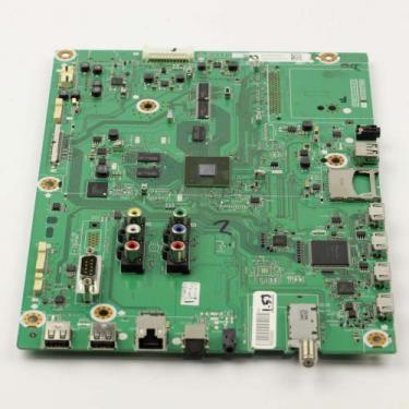 Sharp DKEYMG445FM01 PC Board-Main; Main Unit