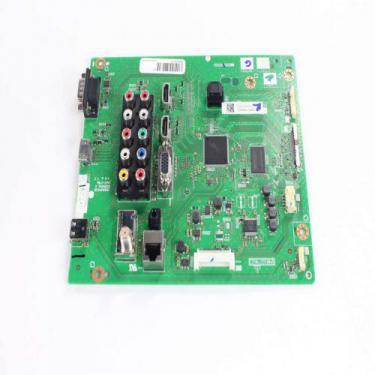 Sharp DKEYMG577FM01 PC Board-Main;