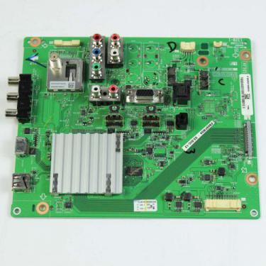 Sharp DUNTKF905FM04 PC Board-Main; Kmb Main U