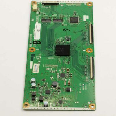 Sharp DUNTKF975FM12 PC Board-Tcon, Control Ti