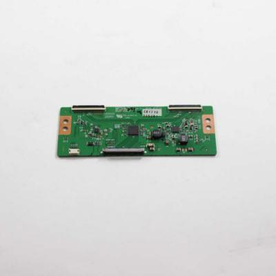 LG EAT61874201 PC Board-Tcon; Time Contr