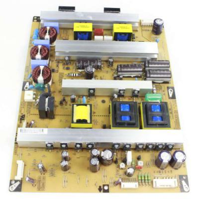 LG 60PV25-UB.AUSZLUR * EAY62171201 TV Power Supply Board