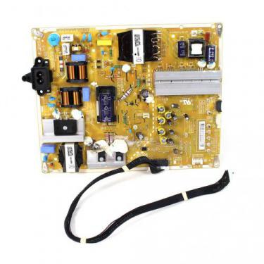 LG EAY64210702 PC Board-Power Supply Ass