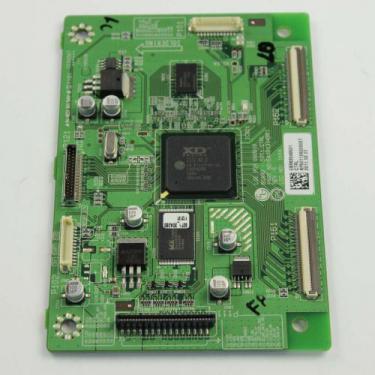 LG EBR63549501 PC Board-Logic Main, Ctrl