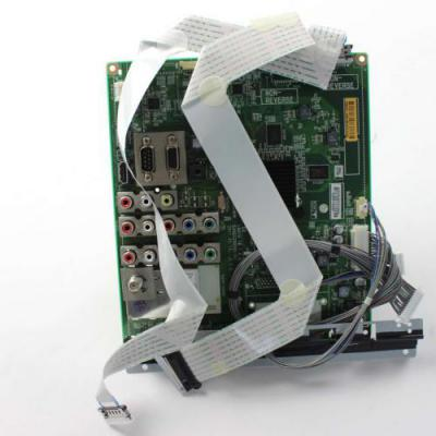 LG EBT61701302 PC Board-Main; Chassis As