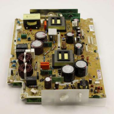 Panasonic ETX2MM702MFU PC Board-Power Supply; P