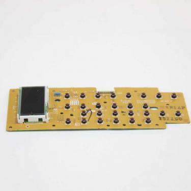 Panasonic F603L8N50AP PC Board-; Pc Board