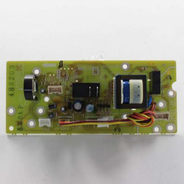 Panasonic F603Y5W00AP PC Board-Dp Circuit