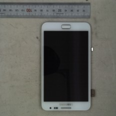 Samsung GH97-12948B Front, Octa Lcd (Svc/Whit