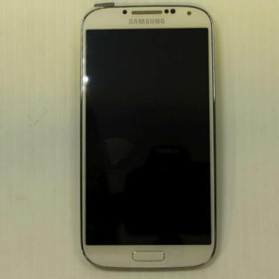Samsung GH97-14668A Front, Octa Lcd, Svc/Whit