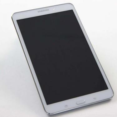 Samsung GH97-15755B Front, Lcd Assy(Svc/Zw);
