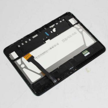 Samsung GH97-15849B Front, Lcd Assy (Svc/Wht)
