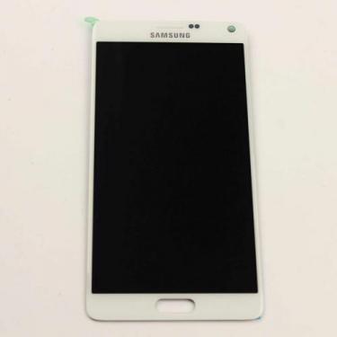 Samsung GH97-16565A Lcd/Led Display Panel; Sc