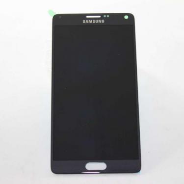 Samsung GH97-16565B Lcd/Led Display Panel; Sc