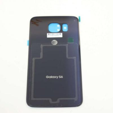Samsung GH97-17007A Back_Att(Black);