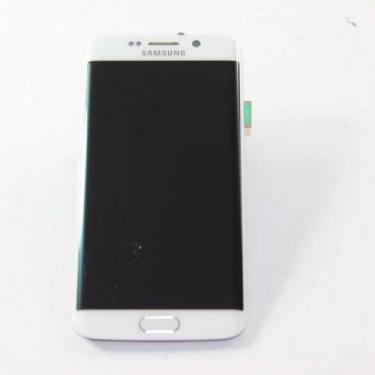 Samsung GH97-17162B Lcd Assy-Octa, (E/Wht);