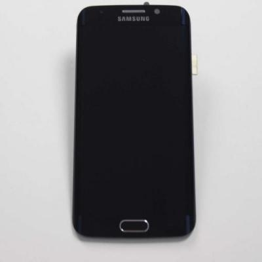 Samsung GH97-17317A Lcd Assy-Octa (E/Blk) Sm-