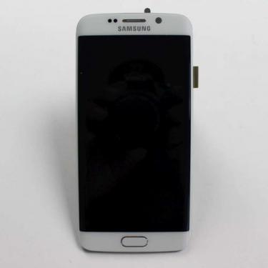 Samsung GH97-17317B Lcd Assy-Octa (E/Wht) Sm-