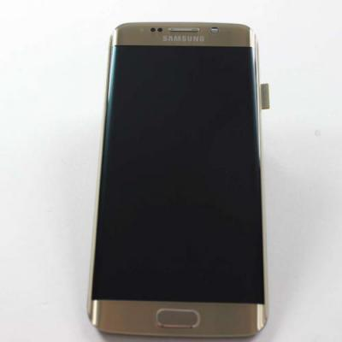 Samsung GH97-17317C Lcd Assy-Octa(E/Gold),Sm-