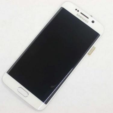 Samsung GH97-17334B Lcd Assy-Octa,(E/Wht)Sm-G