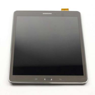Samsung GH97-17400A Lcd Assy-Lcd (E/Gray);
