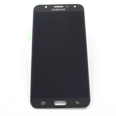 Samsung GH97-17670C Lcd Assy-Octa (E/Black);