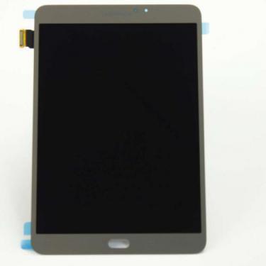Samsung GH97-17697C Lcd Assy-Octa,(E/Gold),Sm