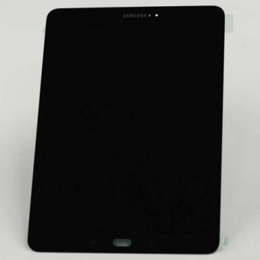 Samsung GH97-17729A Lcd Assy-Octa,(E/Blk);
