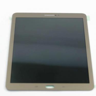 Samsung GH97-17729C Lcd Assy-Octa,(E/Gld);