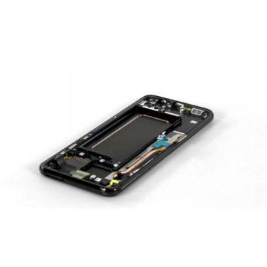 Samsung GH97-20470A Lcd Assy-Octa,(E/Blk);