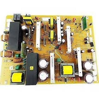 Hitachi HA01361 PC Board-Power Supply;