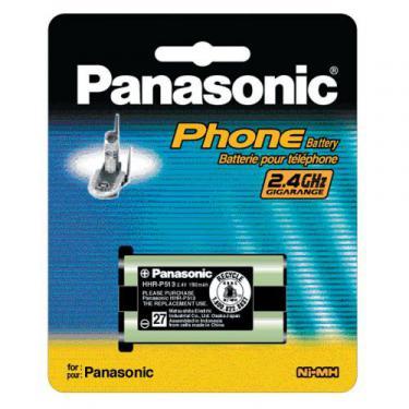 Panasonic HHR-P513A Battery