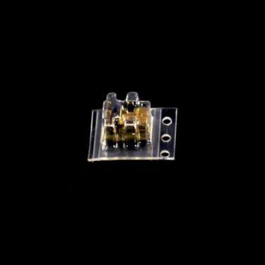 Panasonic K1FB108E0008 Socket