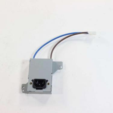 Panasonic K2AHYH000055 Cable-, Ac Inlet