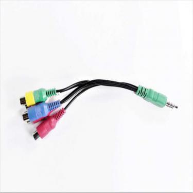 Panasonic K2KYYYY00204 Cable-Accessory-Av Cable