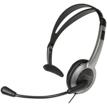 Panasonic KX-TCA430 Headset
