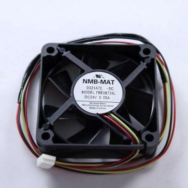 Panasonic L6FAKEDK0007 Motor