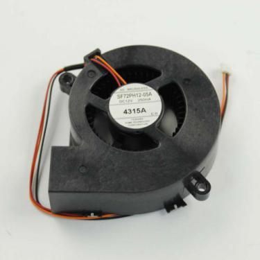Panasonic L6FCLDCH0004 Fan Motor; Sf72Ph12-05A,