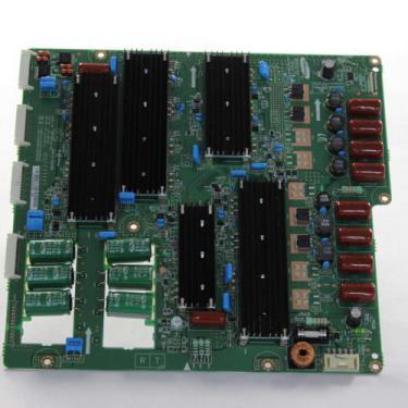 Samsung LJ41-08415A PC Board-X Drive/X Main/X