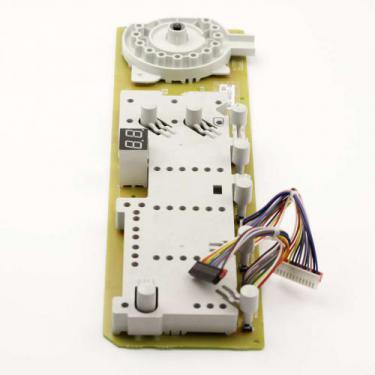 Samsung MFS-MW3E27-S0 PC Board-Parts; Mw3E27-S0