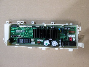 Samsung MFS-MW3P27-03 PC Board-Parts; (M), Mw3P