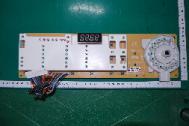 Samsung MFS-MW3P27-S0 PC Board-Parts; Mw3P2-S0